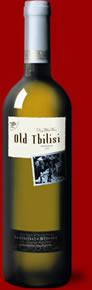 Georgian Original White Dry Wine
