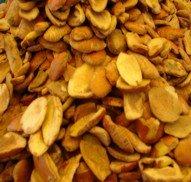 Africa dried bush mango