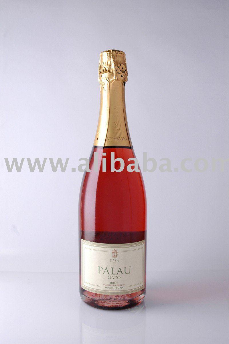 CAVA BRUT ROSE WINE