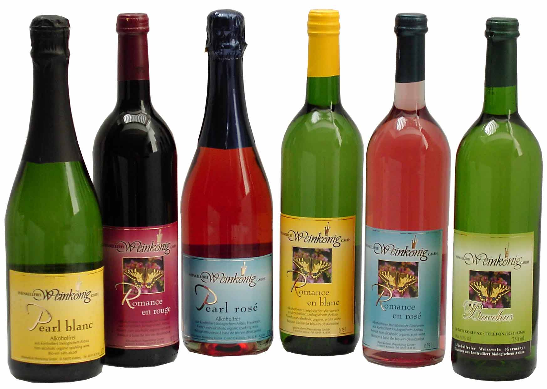 how to make non alcoholic wine