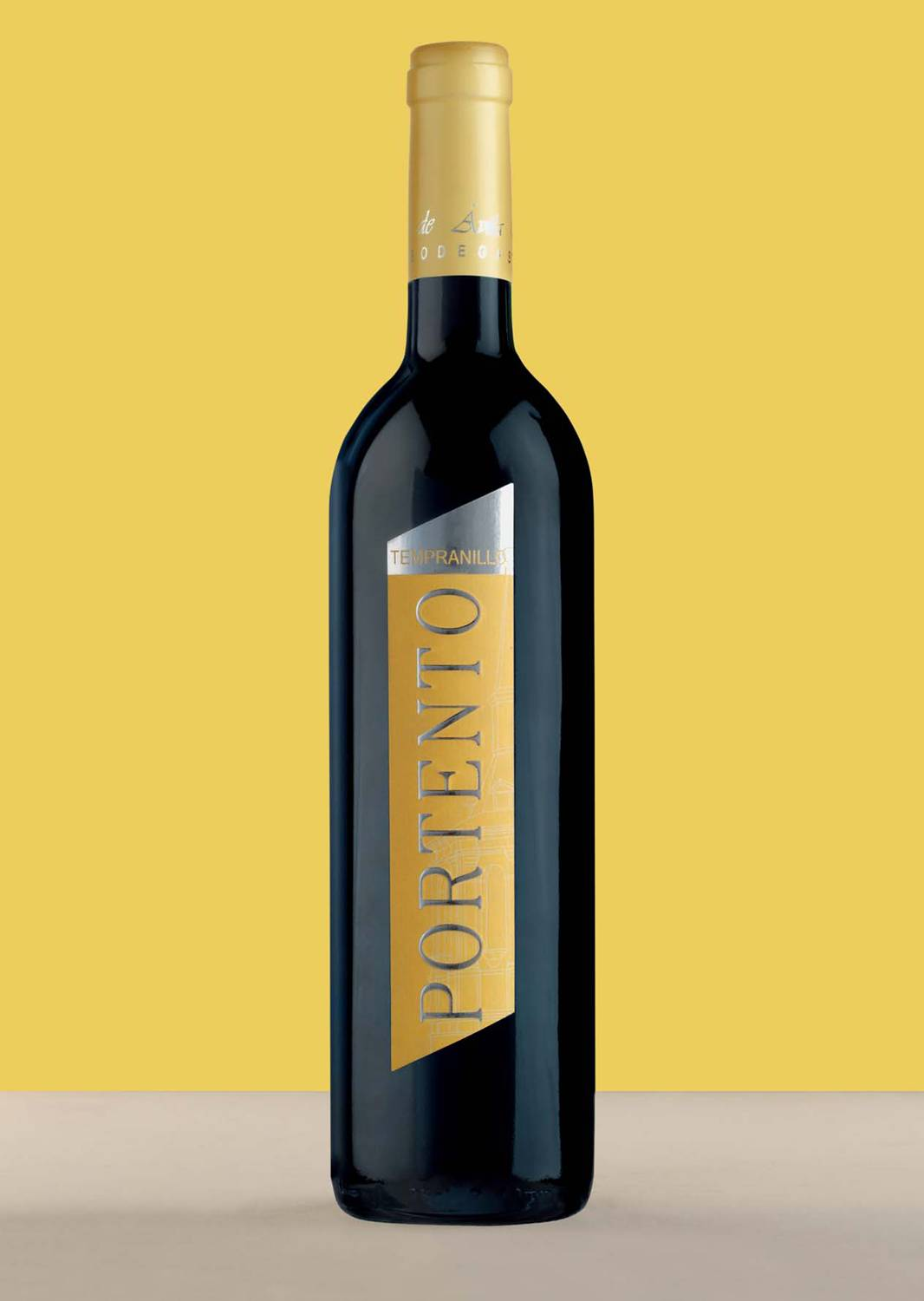 Portento (Tempranillo) red wine