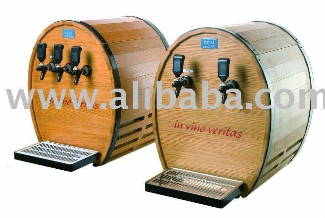 Refrigerated Wine Dispenser Wine Dispenser