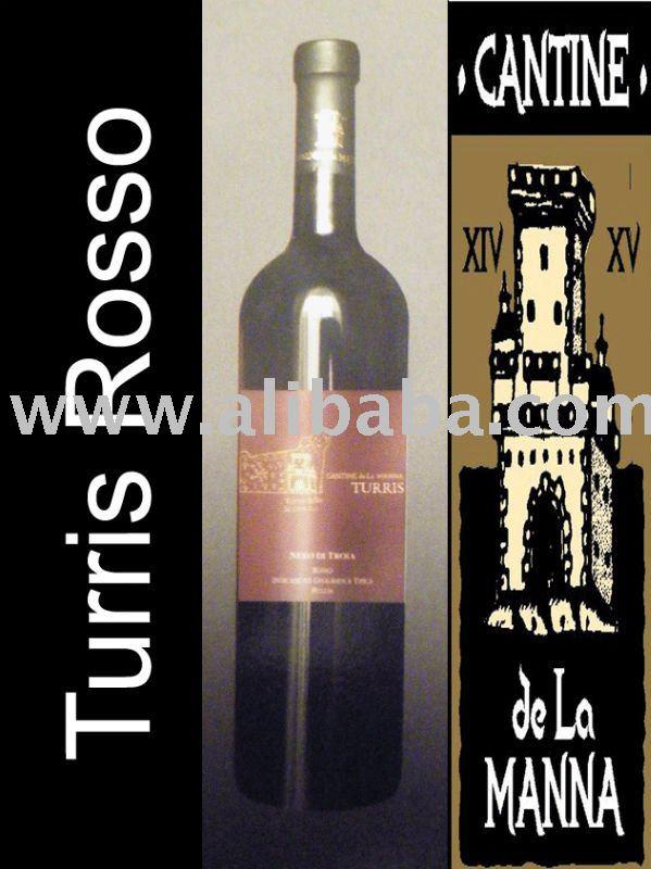 Rosso Turris IGT Puglia