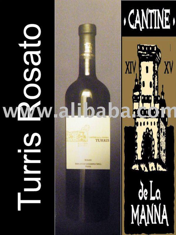 Rosato Turris IGT Puglia