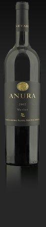 Anura Merlot 2004 (wine)