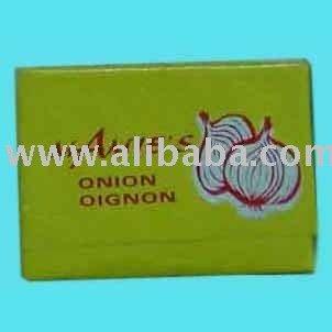 bouillon cube onion flavor