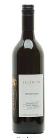 red wine - Cabernet Merlot 2004