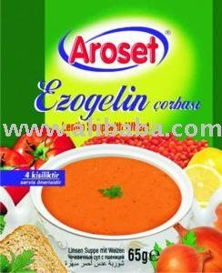 Ezogelin Soup