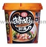 Miso Cup Soup /  Bonito  flavor