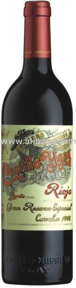 oak cask Wine