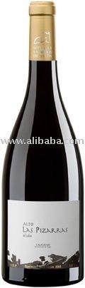 SPANISH WINE - ALTO LAS PIZARRAS DEL JALON