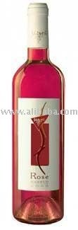 Rose, Mavrud wine