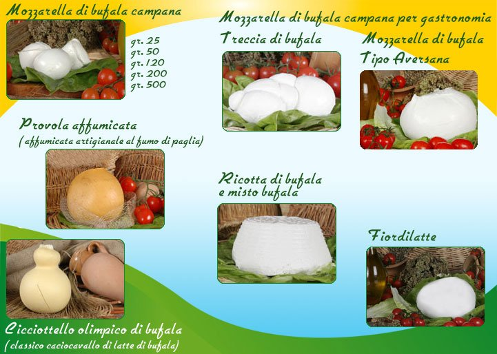 how to add flavour to mozarella