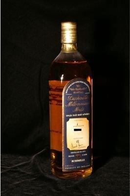 Bushmills Millenium Irish Whiskey 1975 1975 750M