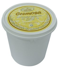 Cremosa cheese replacer