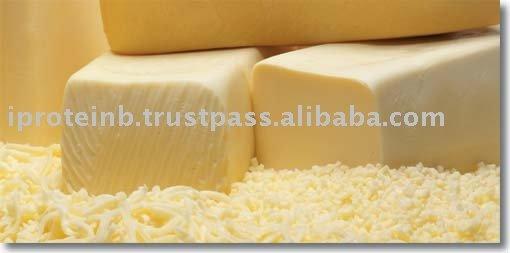 Imitation Mozzarella Cheese