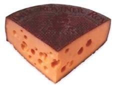 KH De Jong Cheese