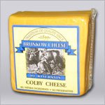 Cheese, Colby - 1lb