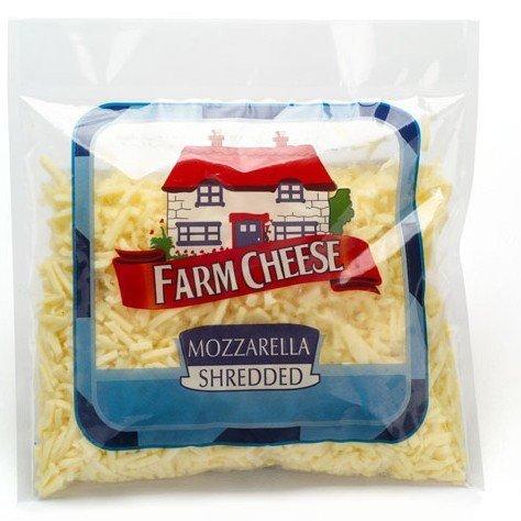 Mozzarella Shredded