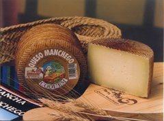 MANCHEGO ORO cheese