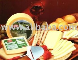 KASHKAVAL/Gouda cheese/Yellow cheese /ori. Bulgarian