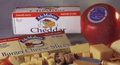 Mozzarella Cheese - Shredded and Block