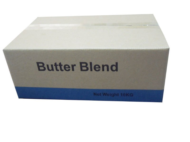 butter blend (high cow milk fat)