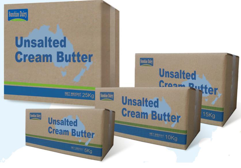 Date butter in Sydney