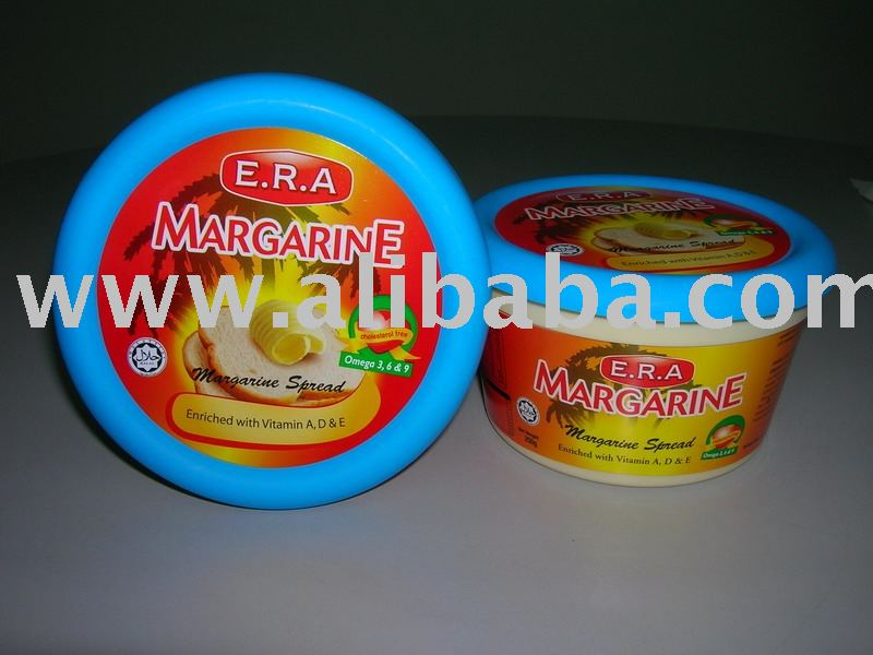 Margarine Tub (ERA Margarine)