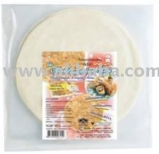 """HIPPO"" Frozen Roti-Garlic Butter 600G"