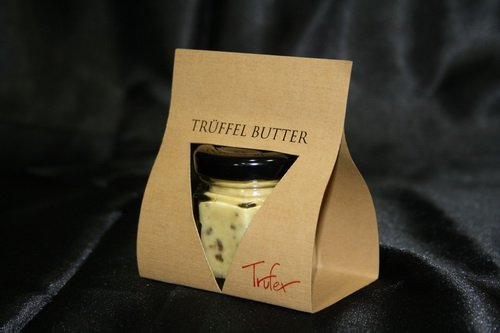 Butter with Truffles