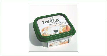 BUTTER - Palhais goat butter
