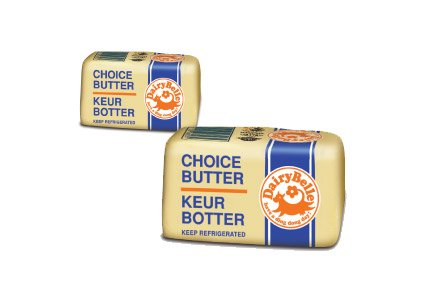 Choice Butter
