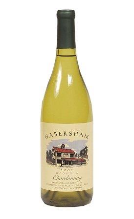 Habersham Wines -  2006 Habersham Chardonnay