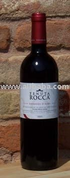 2005 Barbera di Alba DOC wine