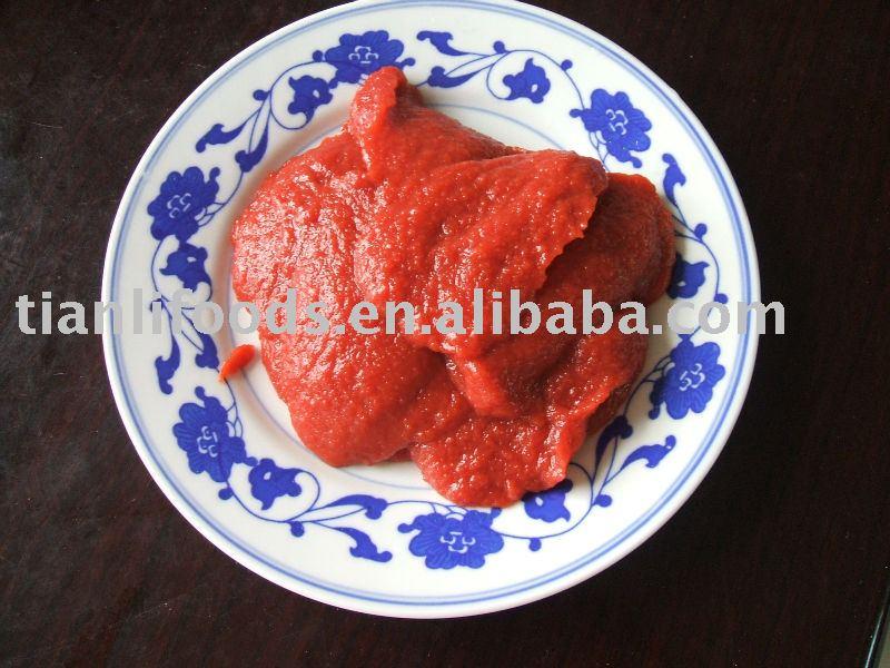 canned tomato paste /tomato paste/tomato paste2200g