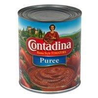 Tomato Paste--Brand Contadina