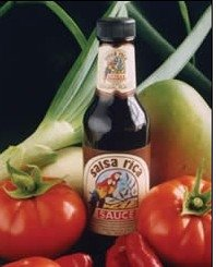 Salsa Rica sauce