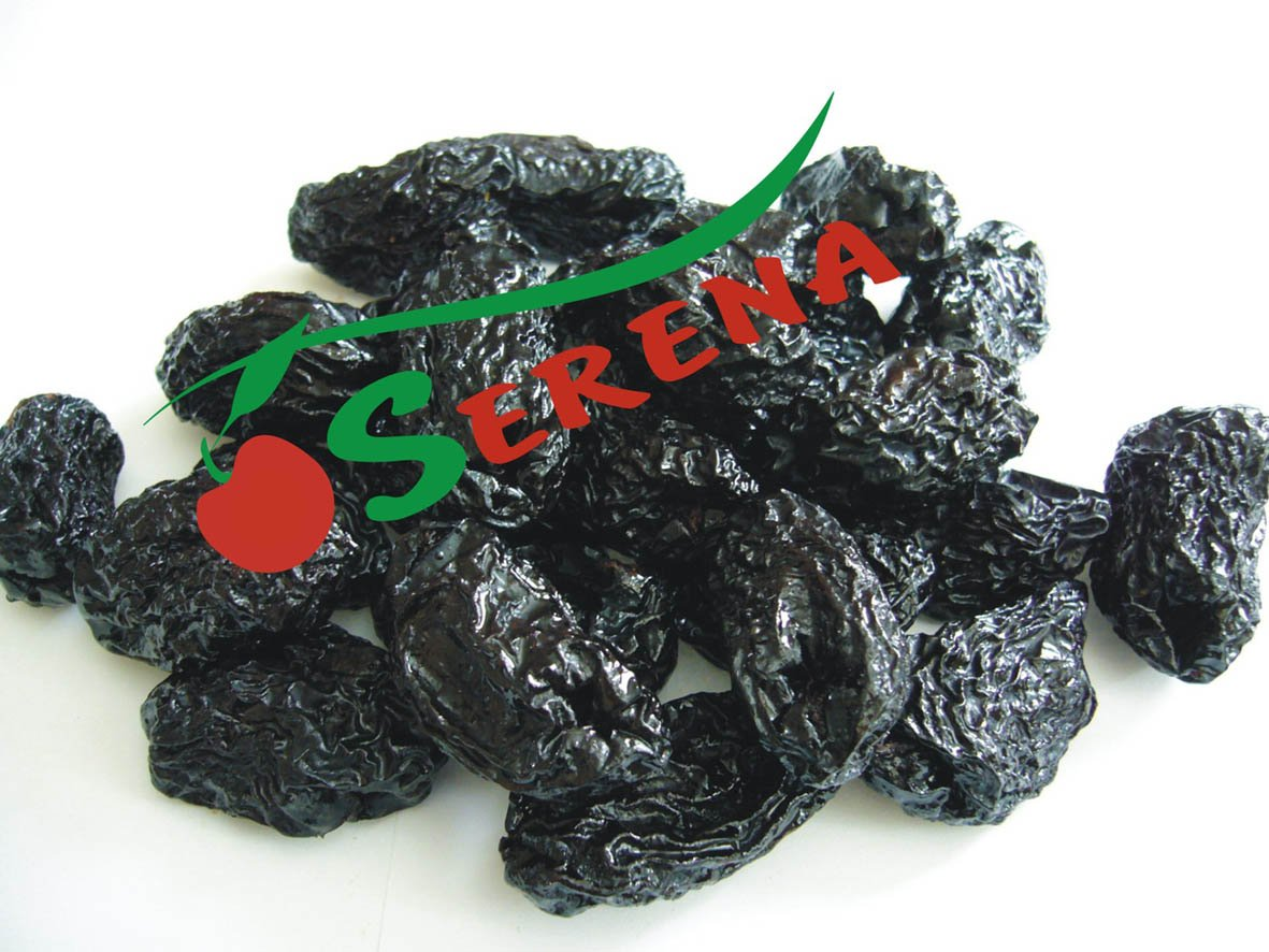 ORGANIC Dried pitted prunes