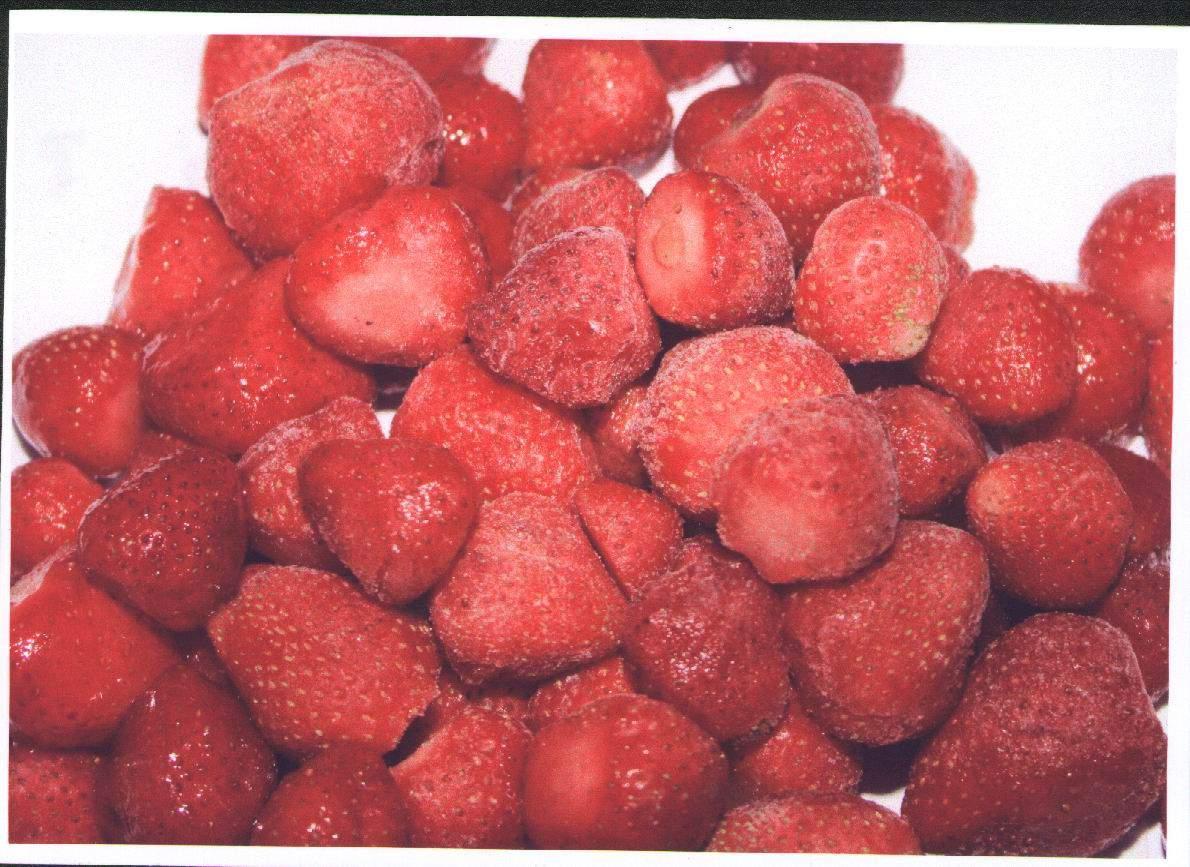 Straw Berry