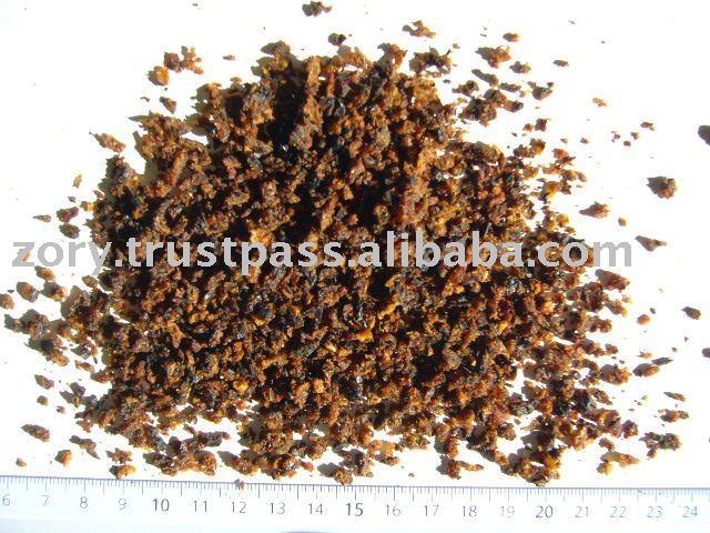 ORGANIC Dried Prune Pieces-2-5mm