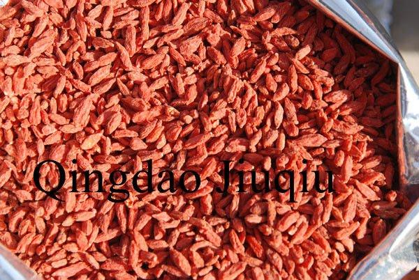 dried china lycium