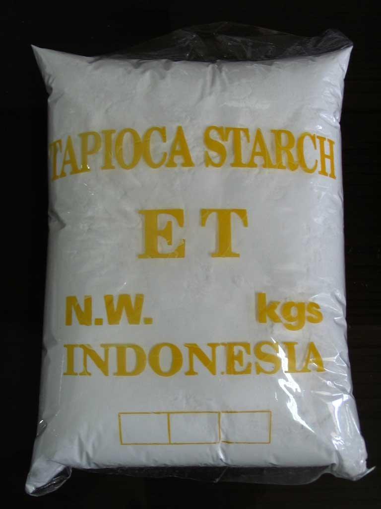 Modified Starch (Oxidized)