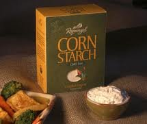Food and Industrial Corn starch