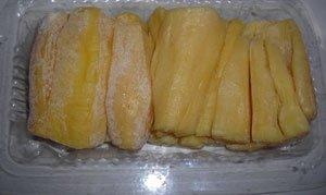 Fermented Cassava