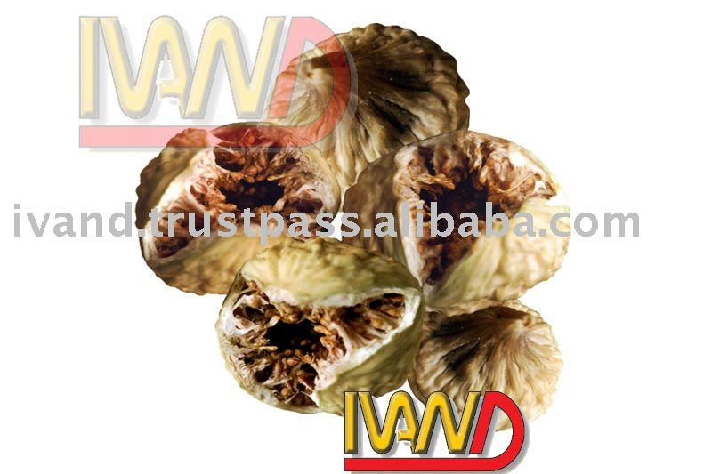 Iranian Sun Dried Figs