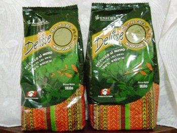 Coca Flour Delisse 100% Natural
