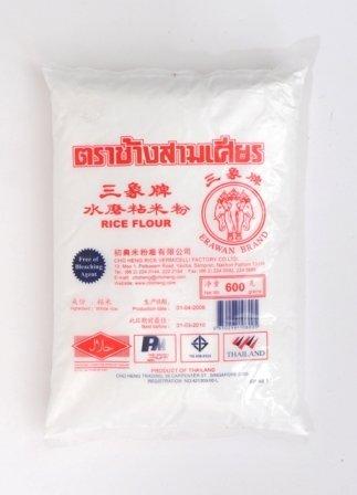 Rice flour glutinous rice flour productsthailand rice flour rice flour glutinous rice flour ccuart Images