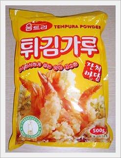 Tempura Powder