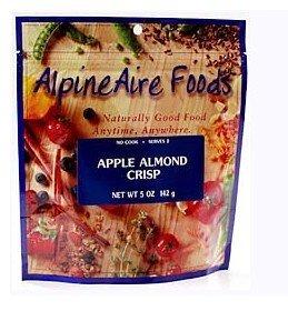 Apple Almond Crisp products,United States Apple Almond Crisp supplier